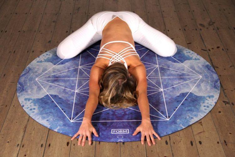 Wie regelmäßiges Yoga die Blase stärken kann
