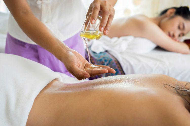 Ayurveda Massage – Die älteste Gesundheitslehre der Welt