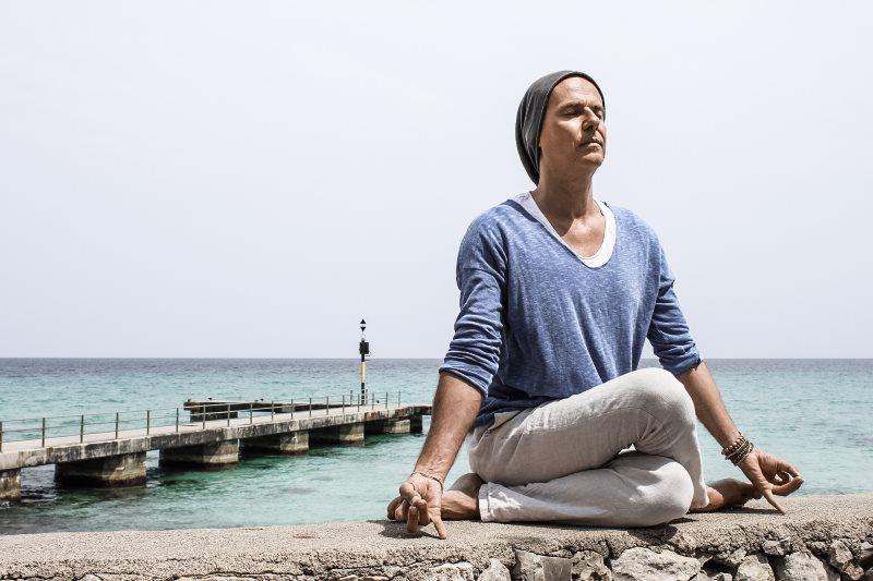 Stefan Geisse Meditationslehrer