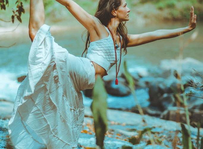 Entspannung sinnvoll in den Alltag integrieren: Zugänge zu Yoga