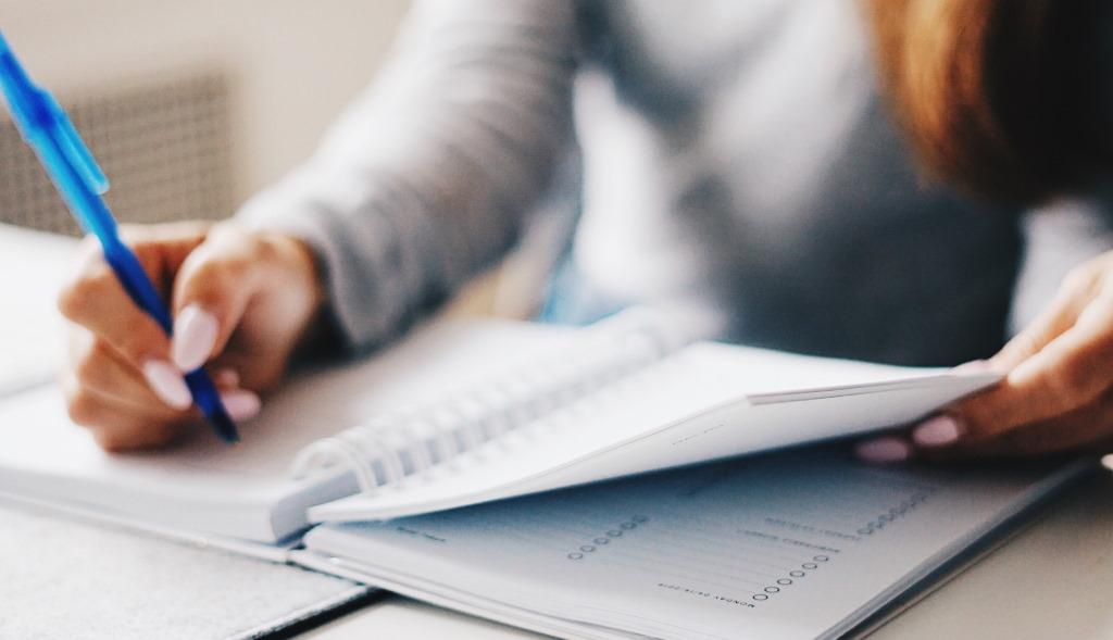 Zeit planen beim lernen mit einem Online Kurs