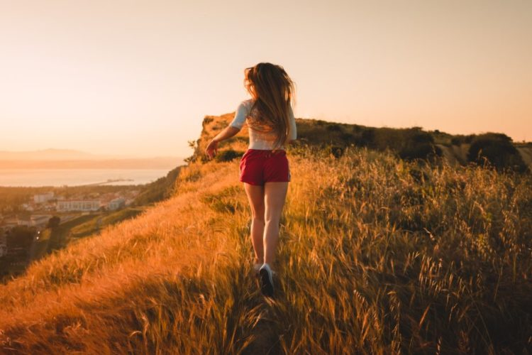 Laufen ist Meditation – Bewegung für Ausgeglichenheit