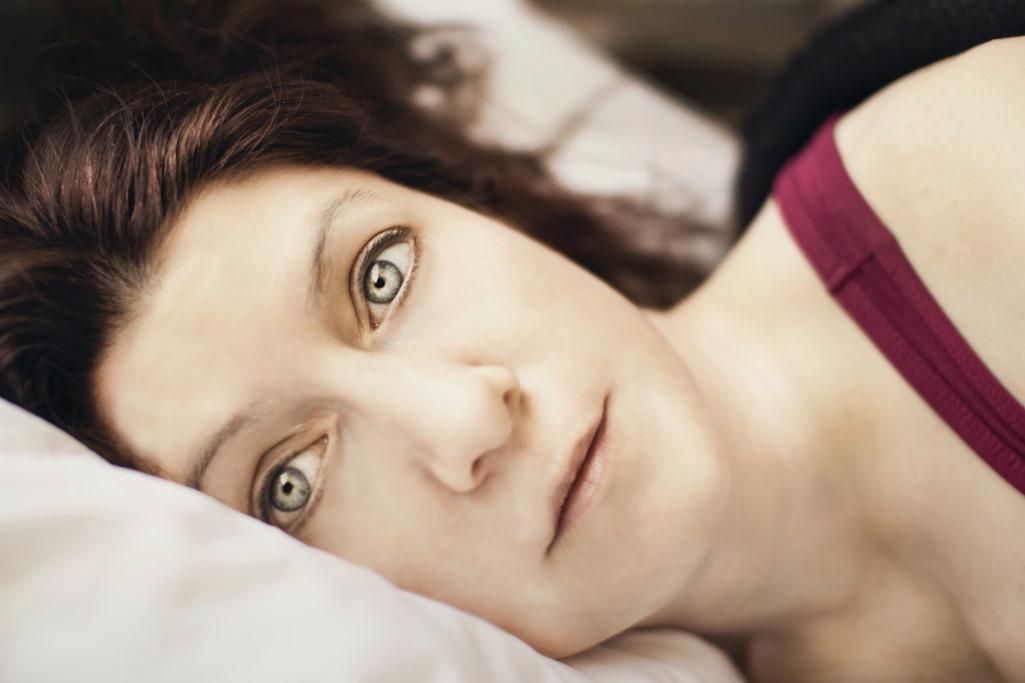 Seelische Probleme und en Ungleichgewicht kann auch körperliche Symptome wie Rückenschmerzen nach sich ziehen