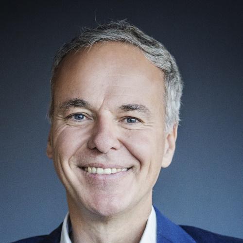 Stefan Geisse Stresscoach und Experte für Stressmanagement