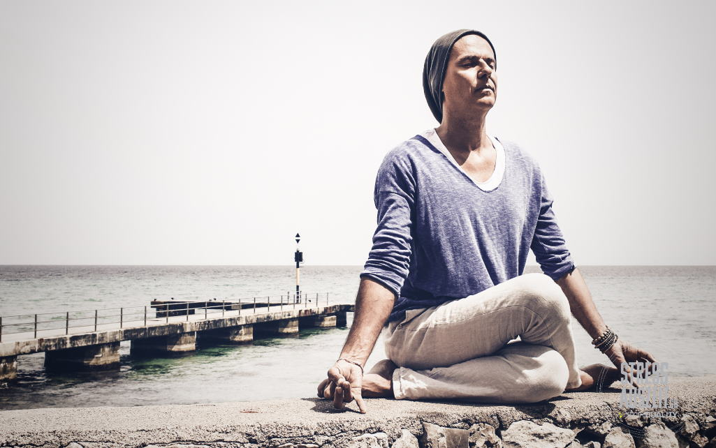 Stefan Geisse Meditation Yoga am See