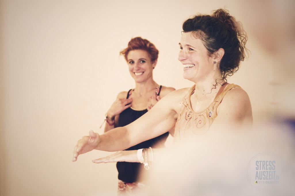 Yogaferien mit Stefan Geisse