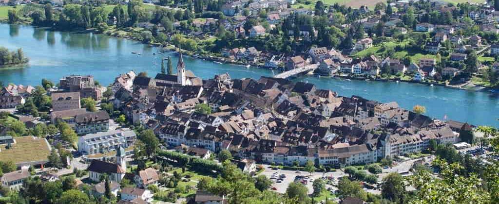 Stein am Rhein Ausflugsziel
