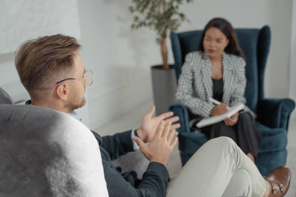 Spirtuelles Coaching hilft wieder zu sich zu finden
