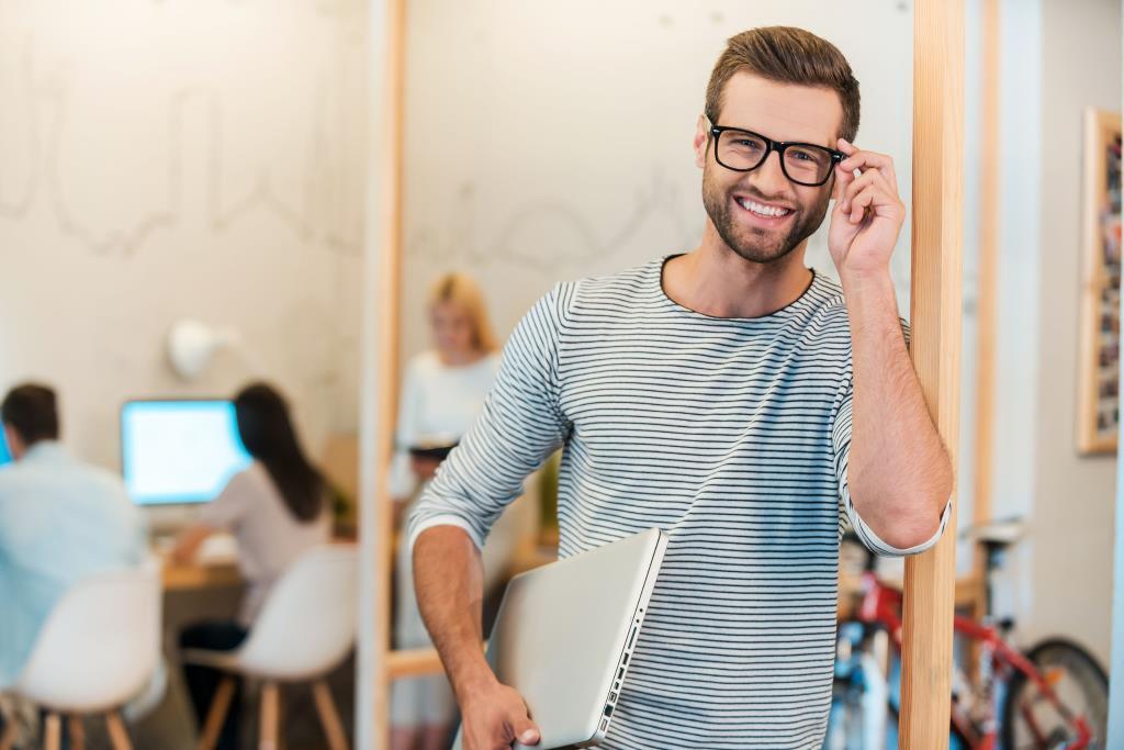 Loslösen von Perfektionismus kann für besseres Zeitmanagement sorgen